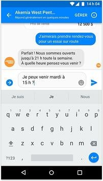 04_chat par facebook messenger