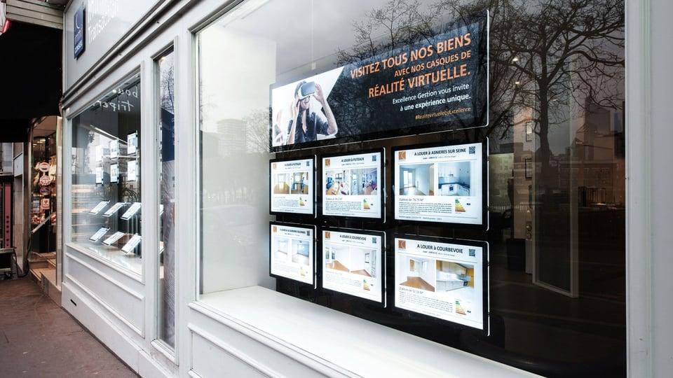 porte-affiche-vitrine-vitrinemedia-compressor
